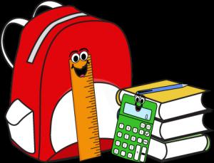 šolske potrebščine