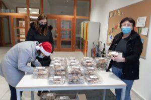 Božičkovi pomočniki – Dol