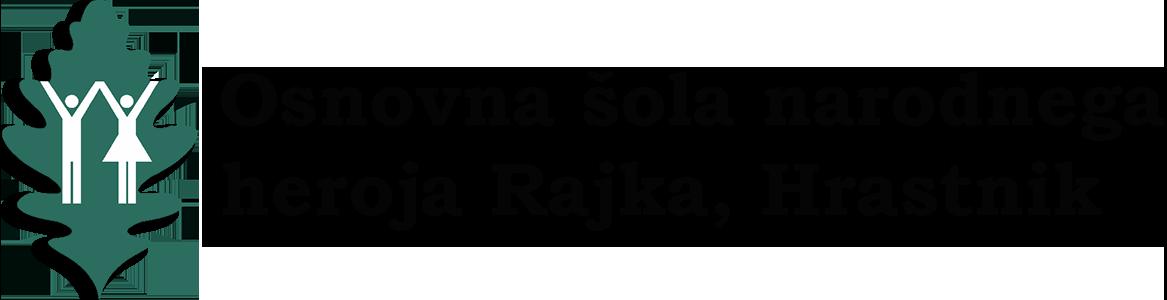 Osnovna šola narodnega heroja Rajka Hrastnik