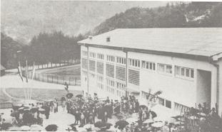 150 let šole